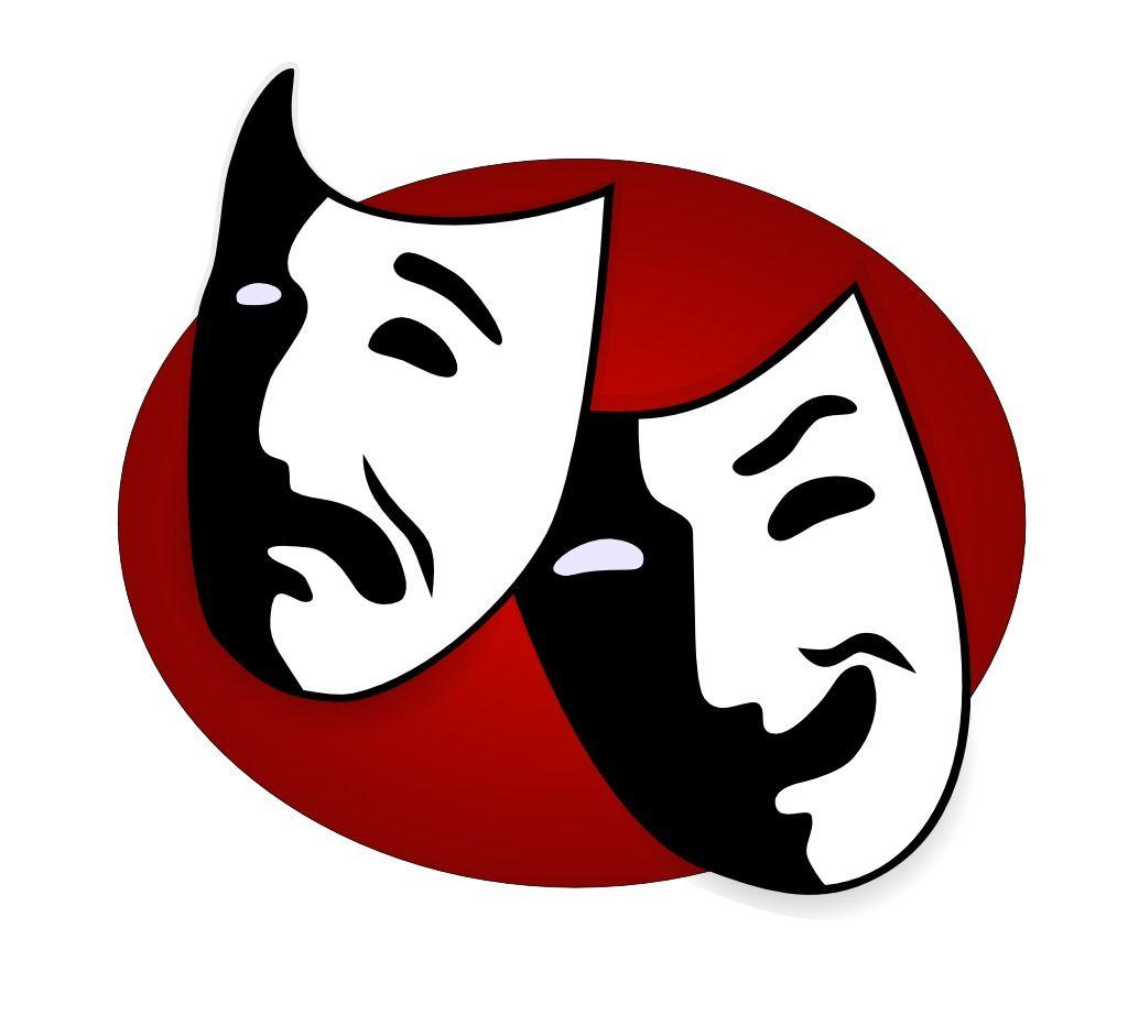 ARLEQUIN Comédie (théâtre)