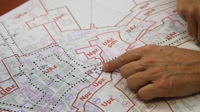 Projet de zonage et de règlement d'urbanisme – secteur d'Arthon en retz