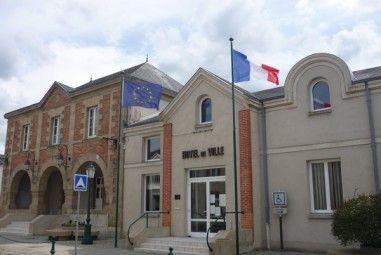 mairie d'arthon en retz