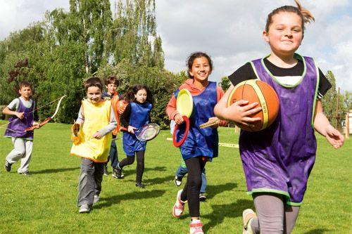 Écoles multi-sports