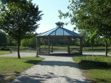 Fête du parc 2016
