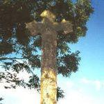 La croix du loup pendu