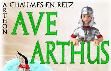 Avé Arthus !!
