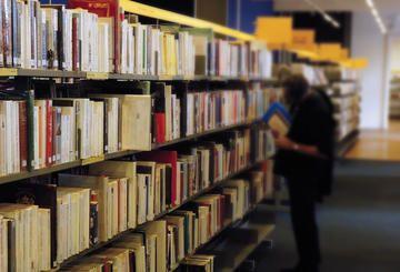 Portes-ouvertes de la bibliothèque de Chéméré
