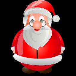 Le Père Noël débarque à Chéméré…