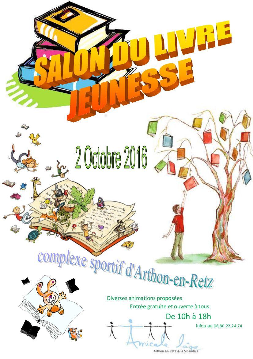 Salon du livre jeunesse jeunesse for Salon jeunesse