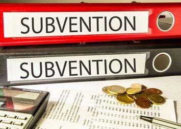 Associations : Demande de subvention municipale