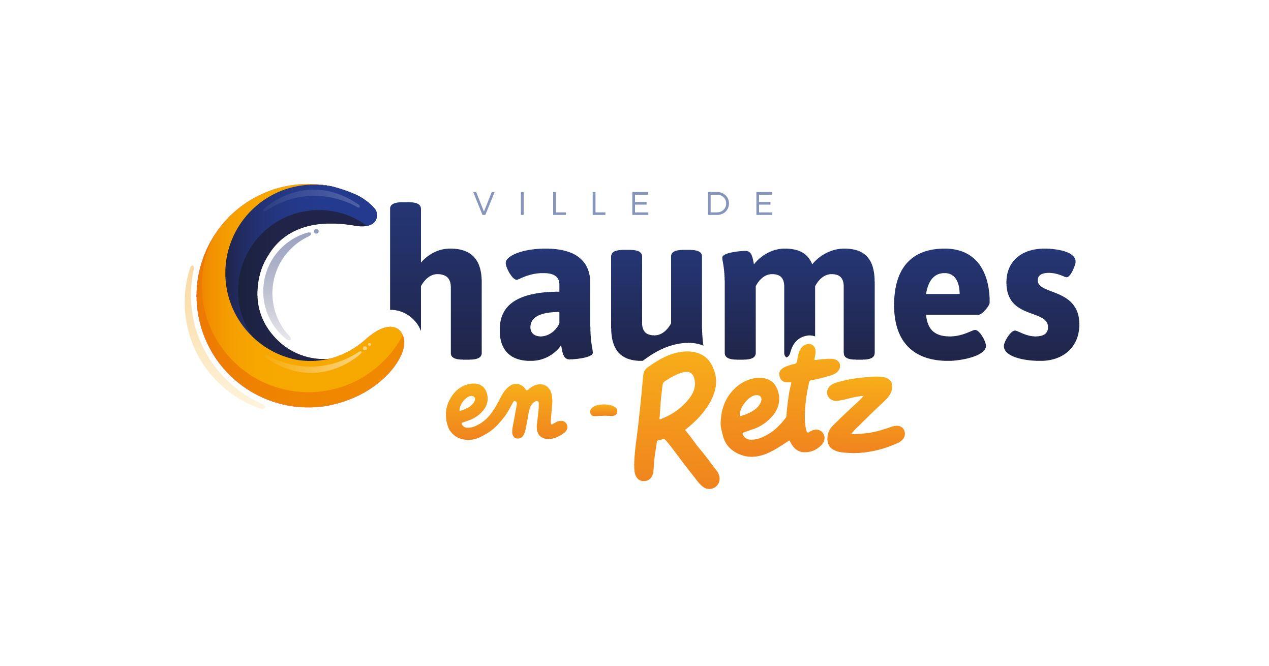 Un nouveau logo pour Chaumes-en-Retz