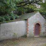 La chapelle St Vital