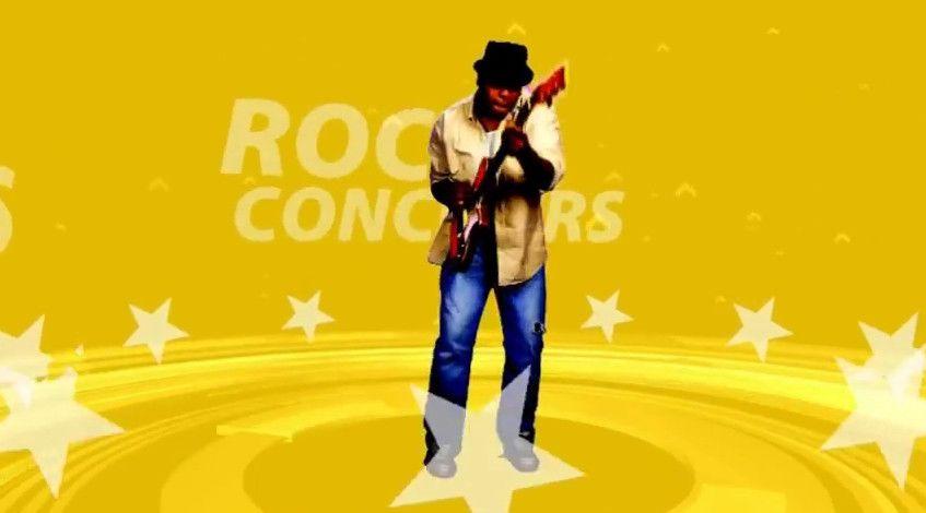 ROCK EN CHAUMES